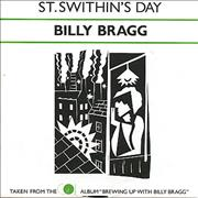 Click here for more info about 'Billy Bragg - St. Swithin's Day'