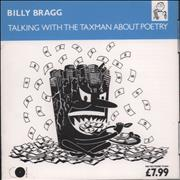 Click here for more info about 'Billy Bragg - Talking With The Taxman About Poetry'
