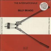 Click here for more info about 'Billy Bragg - The International + 7