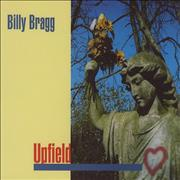 Click here for more info about 'Billy Bragg - Upfield'