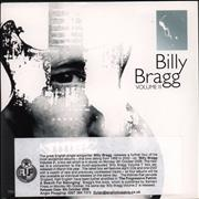 Click here for more info about 'Billy Bragg - Volume II'