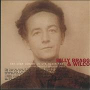 Click here for more info about 'Billy Bragg - Way Over Yonder In The Minor Key'
