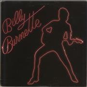 Click here for more info about 'Billy Burnette - Billy Burnette'