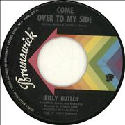 Click here for more info about 'Billy Butler - Come Over To My Side'