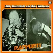 Click here for more info about 'Billy Butterfield - Rapport'