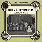 Click here for more info about 'Billy Butterfield - The Uncollected 1946'