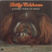Click here for more info about 'Billy Cobham - A Funky Thide Of Sings'