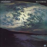 Click here for more info about 'Billy Cobham - Crosswinds'