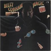 Click here for more info about 'Billy Cobham - Magic - Autographed'