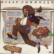 Billy Connolly Atlantic Bridge UK vinyl LP