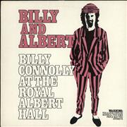 Click here for more info about 'Billy Connolly - Billy And Albert'