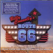 Click here for more info about 'Billy Connolly - Billy Connolly's Route 66'