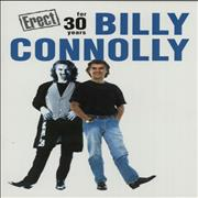 Click here for more info about 'Billy Connolly - Erect For 30 Years - 2001 Tour + Tickets'