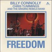 Click here for more info about 'Billy Connolly - Freedom'