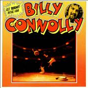 Click here for more info about 'Billy Connolly - Get Right Intae Him'