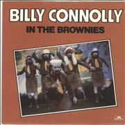 Click here for more info about 'Billy Connolly - In The Brownies'