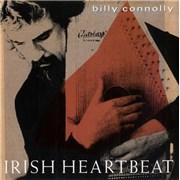"Billy Connolly Irish Heartbeat UK 7"" vinyl"