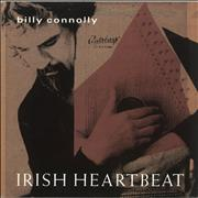 Click here for more info about 'Billy Connolly - Irish Heartbeat'