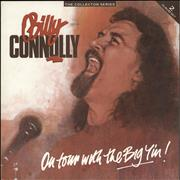 Click here for more info about 'Billy Connolly - On Tour With The Big Yin'