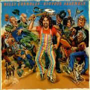 Click here for more info about 'Billy Connolly - Riotous Assembly'