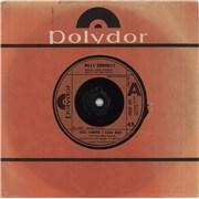 """Billy Connolly Tell Laura I Love Her UK 7"""" vinyl"""