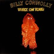 Click here for more info about 'Billy Connolly - Wreck On Tour'