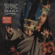 Click here for more info about 'Billy Corgan - Ogilala - Pink Vinyl + Sealed'