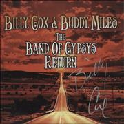 Click here for more info about 'The Band Of Gypsys Return - Autographed'