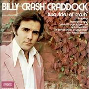 Click here for more info about 'Billy 'Crash' Craddock - Two Sides Of 'Crash' - Factory Sample'