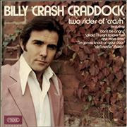 Click here for more info about 'Billy 'Crash' Craddock - Two Sides Of 'Crash''