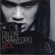 Click here for more info about 'Billy Crawford - Ride'