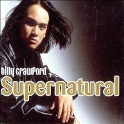 Click here for more info about 'Billy Crawford - Supernatural'