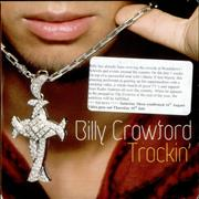 Click here for more info about 'Billy Crawford - Trackin''