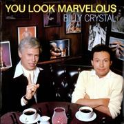 Click here for more info about 'Billy Crystal - You Look Marvelous'