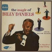 Click here for more info about 'Billy Daniels - The Magic Of Billy Daniels'