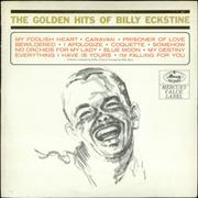 Click here for more info about 'The Golden Hits Of Billy Eckstine'