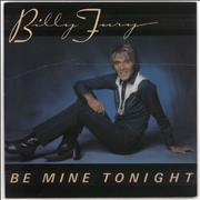 Click here for more info about 'Billy Fury - Be Mine Tonight'