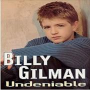 Click here for more info about 'Billy Gilman - Undeniable EPK'