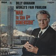Click here for more info about 'Billy Graham - Man In The 5th Dimension'