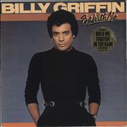 Click here for more info about 'Billy Griffin - Be With Me'