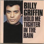 Click here for more info about 'Billy Griffin - Hold Me Tighter In The Rain'