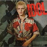 Click here for more info about 'Billy Idol - Billy Idol - Autographed'