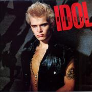 Click here for more info about 'Billy Idol - Billy Idol'