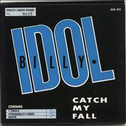 Click here for more info about 'Billy Idol - Catch My Fall - #6'