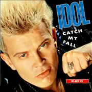 Click here for more info about 'Billy Idol - Catch My Fall - Re-Mix Fix'