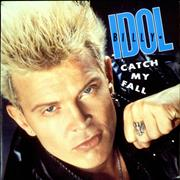 Click here for more info about 'Billy Idol - Catch My Fall'