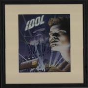 Click here for more info about 'Billy Idol - Charmed Life - Autographed'