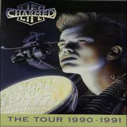 Click here for more info about 'Billy Idol - Charmed Life: The Tour 1990-1991'