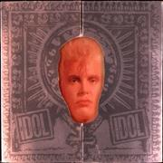 Click here for more info about 'Billy Idol - Charmed Life'