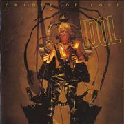 Click here for more info about 'Billy Idol - Cradle Of Love'